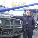 Игорь Иванов, 55 из г. Лесной.