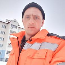 Фотография мужчины Илья, 28 лет из г. Узда