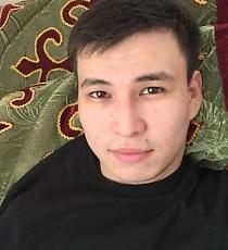 Фотография мужчины Аслан, 33 года из г. Омск