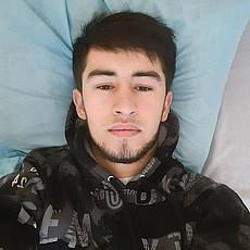 Фотография мужчины Диловар, 23 года из г. Москва