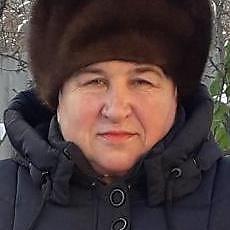 Фотография девушки Валентина, 60 лет из г. Золотоноша