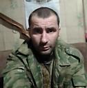 Михасик, 34 года