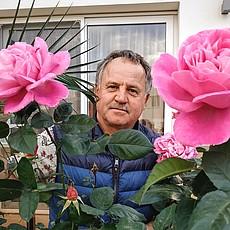 Фотография мужчины Виталий, 56 лет из г. Самара