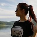 Мария, 23 из г. Озерск (Челябинская Обл).