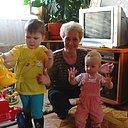 Евгения, 67 лет