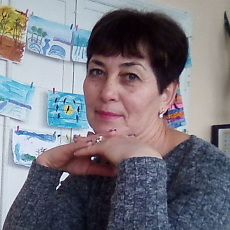 Фотография девушки Людмила, 50 лет из г. Лозовая