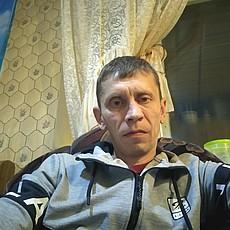 Фотография мужчины Константин, 43 года из г. Санкт-Петербург