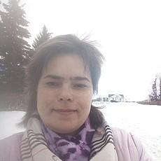 Фотография девушки Нина, 46 лет из г. Серпухов