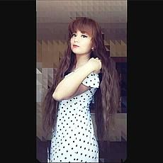 Фотография девушки Мадина, 18 лет из г. Самарканд