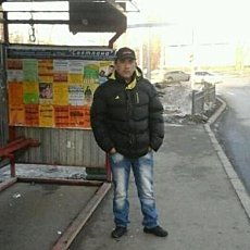 Фотография мужчины Мустафа, 42 года из г. Алексин