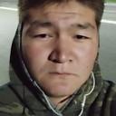 Жанахмет, 20 лет