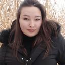 Надя, 19 лет