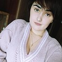 Анастасия, 21 год