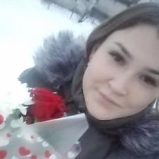 Фотография девушки Юлия, 21 год из г. Новоаннинский