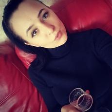 Фотография девушки Анастасия, 25 лет из г. Брагин