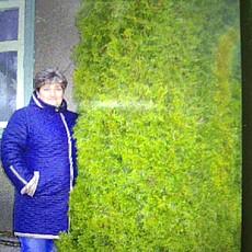 Фотография девушки Людмила, 50 лет из г. Петриков