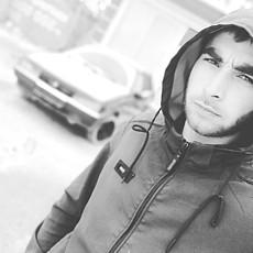 Фотография мужчины Шамил, 22 года из г. Каспийск