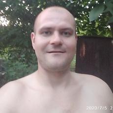 Фотография мужчины Никита, 34 года из г. Первомайский (Харьковская област